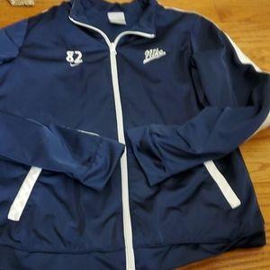 Nike Girls track jacket